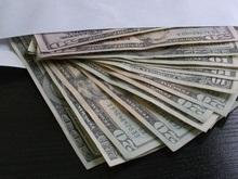 В Киеве поймали взяточника, требовавшего $147 тысяч