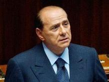 Берлускони прислали конверт с пулями