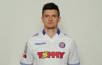 Динамо может усилиться украинским защитником Хайдука