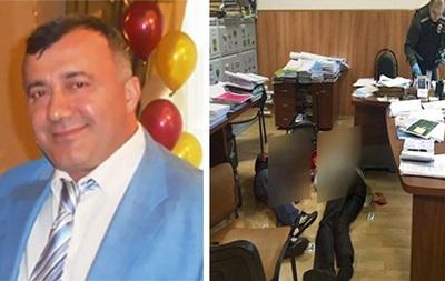 Бизнесмен, расстрелявший в России чиновников, найден мертвым