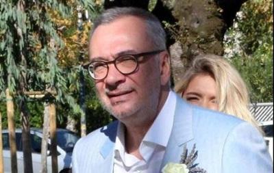 Вера Брежнєва вийшла заміж заКостянтина Меладзе