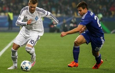 Эксперт: Ярмоленко в очередной раз не показал себя против сильного клуба
