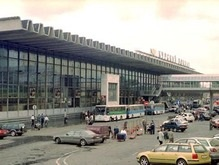 Курский вокзал Москвы эвакуировали из-за угрозы взрыва