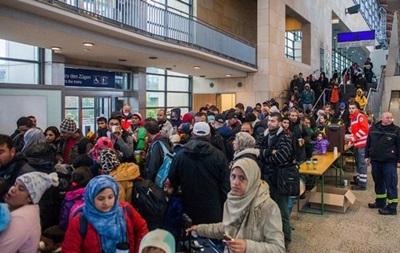 На севере Германии из общежитий пропали около 700 беженцев