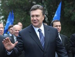 Янукович: У Ющенко и Тимошенко нет никаких шансов победить на выборах
