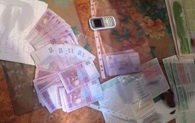 В Днепропетровске покупали голоса избирателей за 500 гривен