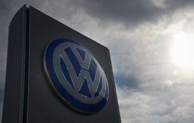 Volkswagen отстранил от работы одного из ведущих инженеров