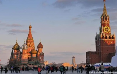 Москва оказалась в конце рейтинга уважаемых городов мира