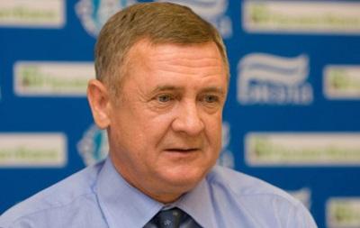 Бессонов: Желаю Динамо выйти в плей-офф, а Шахтеру - в Лигу Европы