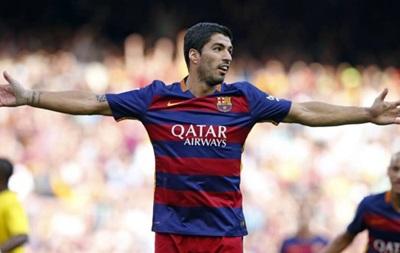 Барселона в меньшинстве одолела Эйбар