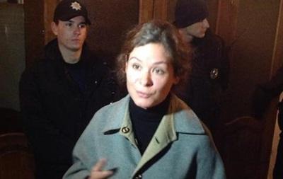 Гайдар выдворили с избирательного участка в Одессе