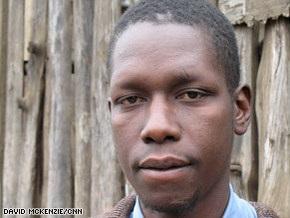 Кенийский брат Обамы напишет мемуары