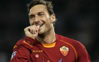 Легенда Ромы останется в клубе после завершения карьеры