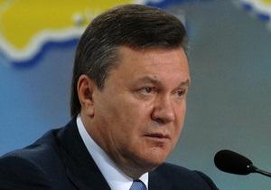 На Банковой готовы организовать встречу Януковича с Лесей Гонгадзе