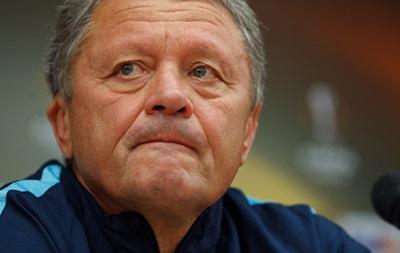 Маркевич хочет, чтобы Селезнев остался в клубе