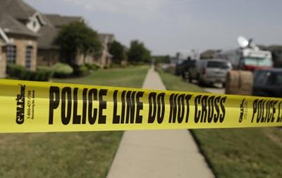В США мужчина открыл стрельбу в помещении юркомпании