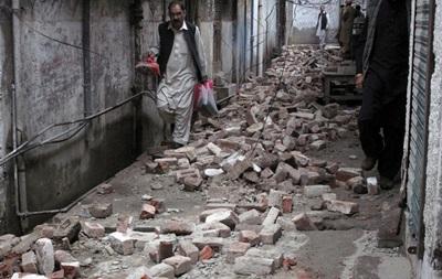 Жертв землетрясения в Афганистане уже более 340
