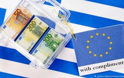 СМИ: Кредиторы задерживают очередной транш для Греции