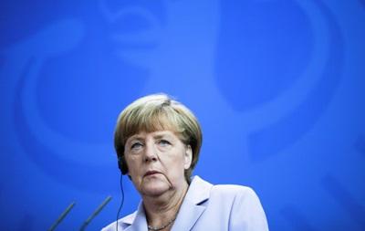 Золотая эра  Меркель подошла к концу – Financial Times