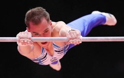 ЧМ по спортивной гимнастике: 4 финала для Верняева и неудача сборной