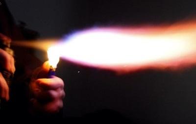 На Днепропетровщине студент избил и сжег заживо пенсионера
