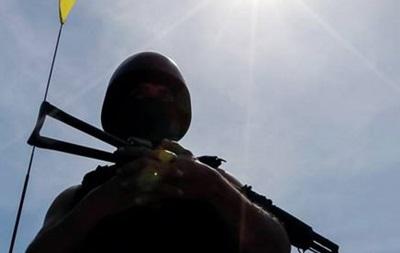 В бою под Песками погиб украинский военный