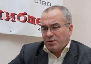 Соратник Тимошенко покинул ряды Батьківщины