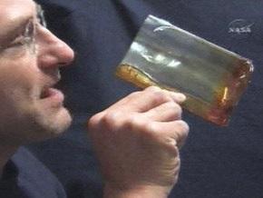 На МКС создали чашку, позволяющую пить в невесомости