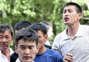 В ООН полагают, что беспорядки в Кыргызстане стали следствием тщательно спланированных провокаций