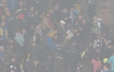 УЕФА проведет расследование по мотивам избиения болельщиков на матче Динамо — Челси