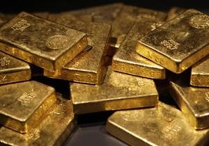Цена на золото бьет рекорды