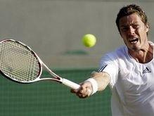 Уимблдон: Сафин второй раз в карьере добрался до четвертьфинала