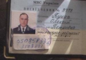 Сегодня: Соседи Пукача утверждают, что видели его в доме на Печерске