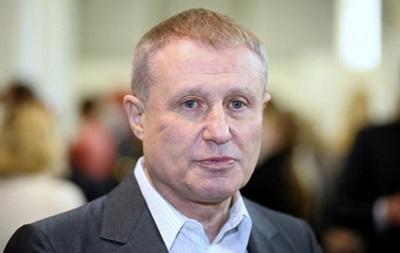 Григорий Суркис: Выдвижение Платитни - коллективная инициатива УЕФА