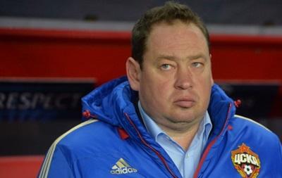 Моуринью в Челси может заменить тренер сборной России