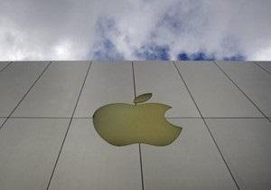 Apple борется с сайтами, распространяющими бета-версии iOS 6