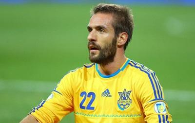 Марко Девич: Хочу вернуться в сборную Украины