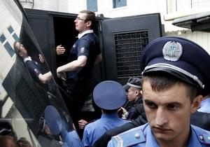 Фотогалерея: Дважды виновен. Суд вынес приговор по еще одному делу против Луценко