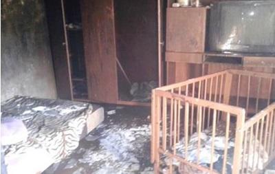На Одесчине при пожаре погибли трое детей