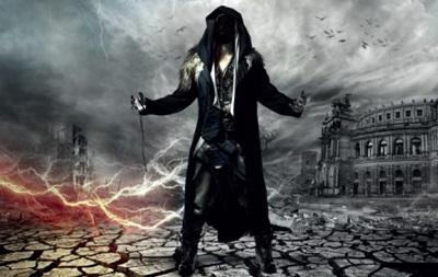 Перед боем Кличко – Фьюри гимн Украины исполнит Темный Тенор