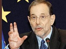 Солана: ЕС и РФ вскоре начнут переговоры о новом соглашении