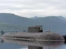 Российский флот пополнился секретной подводной лодкой