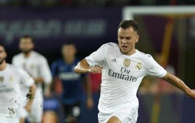 Российский полузащитник Реала может покинуть клуб