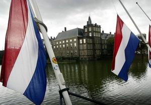 СМИ: В Нидерландах арестован пилот F-16 за шпионаж в пользу Беларуси