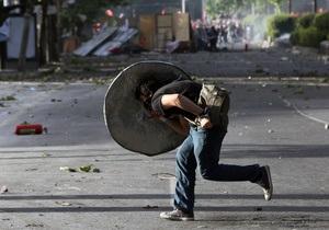 Фоторепортаж: Гроздья гнева. Турцию охватили многотысячные протесты