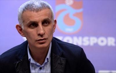 Президент турецкого клуба запер судью на стадионе из-за неназначенного пенальти