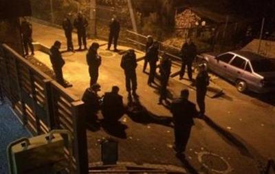 Бросивший гранату во двор дома мэра Львова был бойцом Айдара