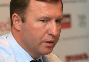 Суд арестовал бывшего главу Гостаможни на два месяца