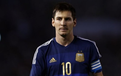 Защитник сборной Аргентины: Месси еще долго будет лучшим игроком планеты
