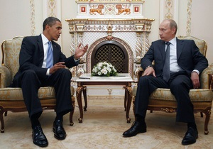 Пресса Британии: встреча Путин-Обама и бойня в Сирии